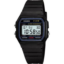 Casio Classic Mens Digital Watch
