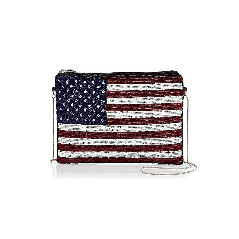 From St Xavier USA Clutch