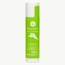 Green Tea SPF 30 Lip Balm Tommy Bahama Sunscreen by COOLA