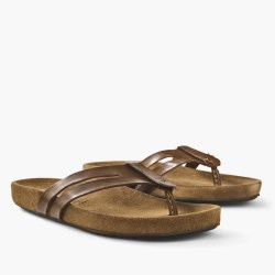 John Varvatos Artisan Leather Sandals
