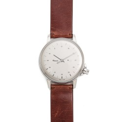 Miansai M12 White Dial Mens Watch Made in the USA