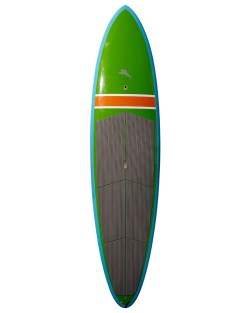 Tommy Bahama Riviera Original 11.5-foot Green Stand-Up Paddleboard