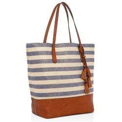Splendid Key West Canvas Tote Bag