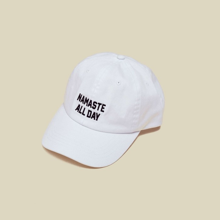 Namaste All Day Hat by Private Party