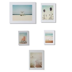 '5th Street' Wall Art Print Set