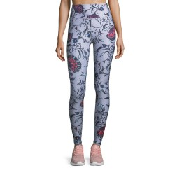 Nike Power Legend High-Waist Printed Performance Leggings