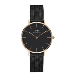 Daniel Wellington Classic Petite Ashfield Watch