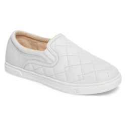 UGG Fierce Deco Quilted Slip-On Sneakers