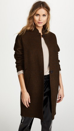 Rag & Bone Darwen Reversible Coat