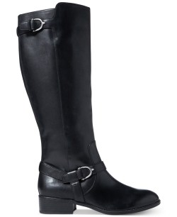 Lauren Ralph Lauren Magarite Riding Boots