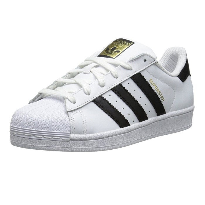 adidas Originals Superstar Womens Fashion Sneakers