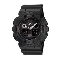 G-SHOCK BABY-G 'Big Combi' 55mm x 51mm Watch