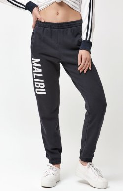 John Galt Malibu Jogger Pants