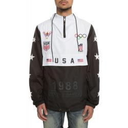 KRSP The 1988 Olympiad Anorak Jacket