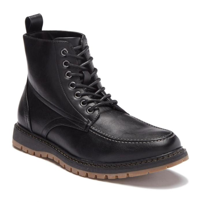 Hawke & Co. Sierra Mens Lace-Up Boots