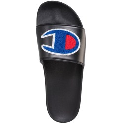 Champion Men's IPO Chenille Slide Sandals