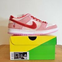 NIke SB Strangelove Dunks Size 11 In Hand ready to ship!