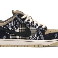 Nike SB Dunk Low Travis Scott Sneakers