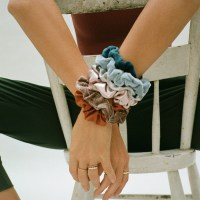 Perfect 10 Scrunchie Set