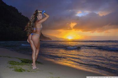 MalibuStrings.com Bikini Competition | Babs - Gallery 2