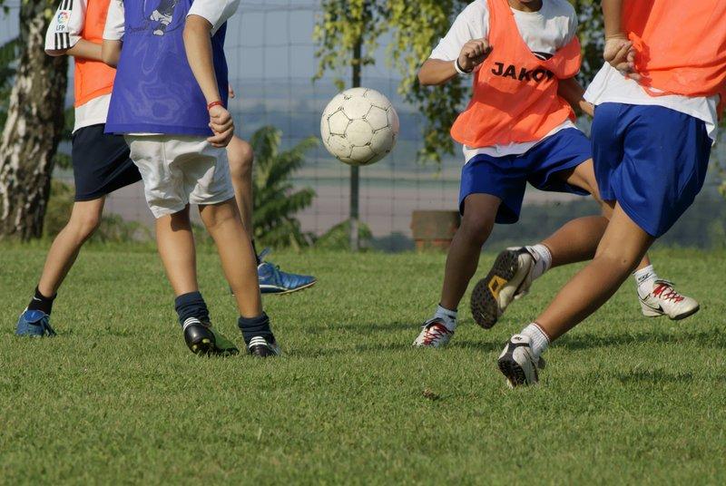 dečji fudbal