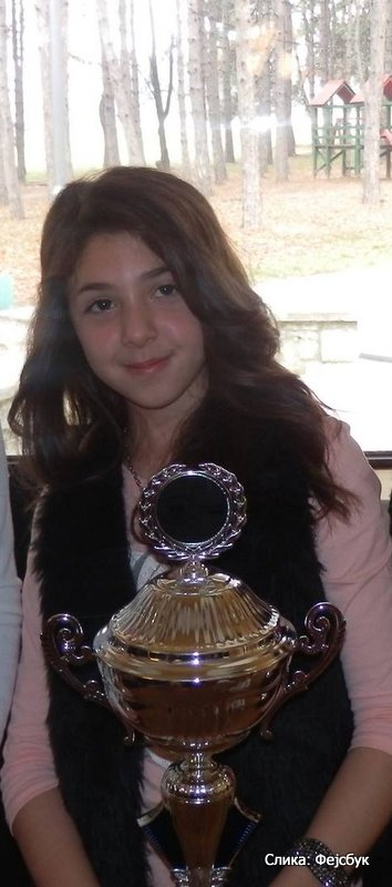Anđela Lopičić
