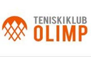 Teniski klub Olimp logotip