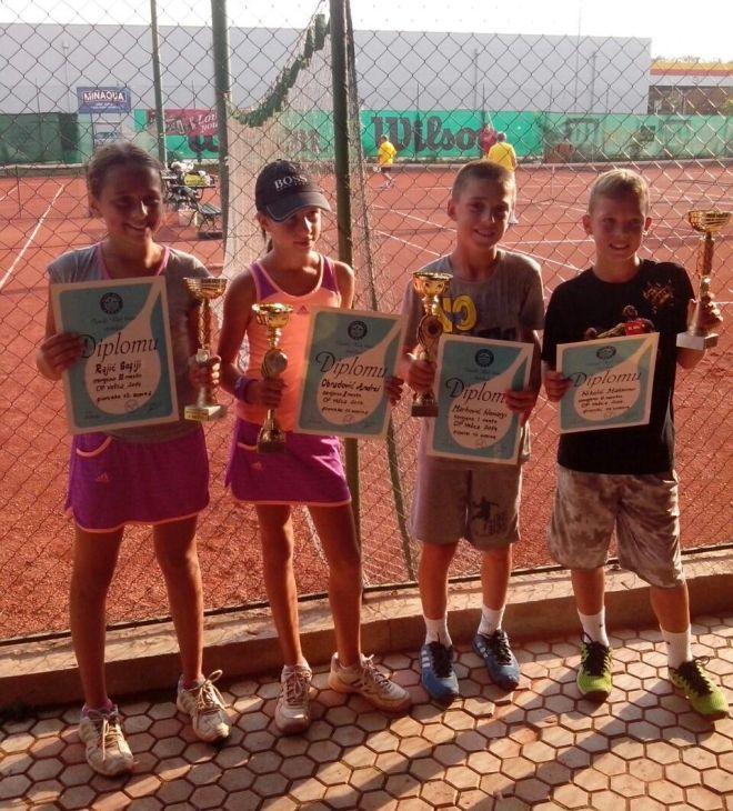 Teniski klub Vršac