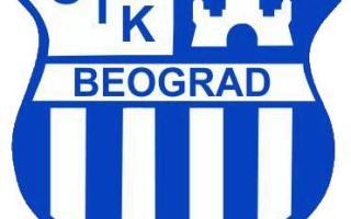Omladinski teniski klub Beograd