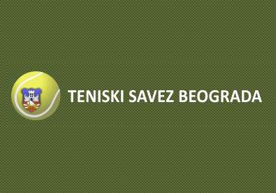 Teniski savez Beograda