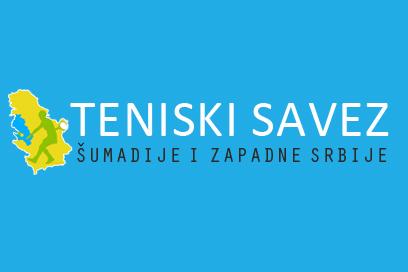 Teniski savez Šumadije i Zapadne Srbije