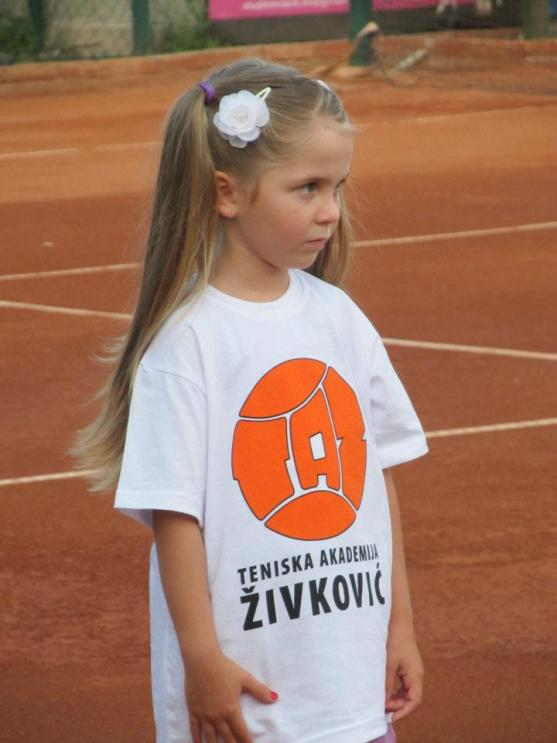 Teniska akademija Živković Niš