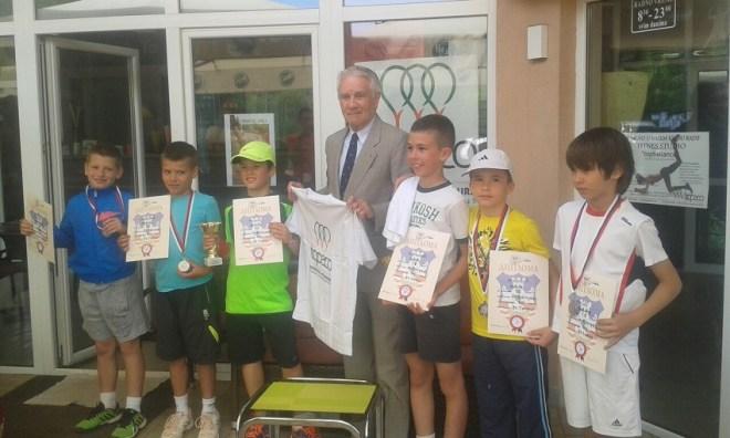 Teniski klub Topako Beograd