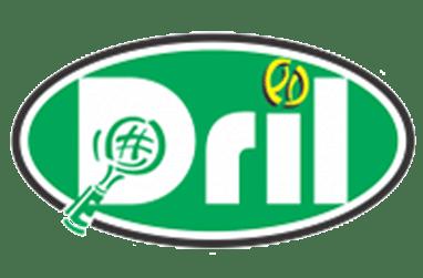 Teniski klub Dril Beograd logotip