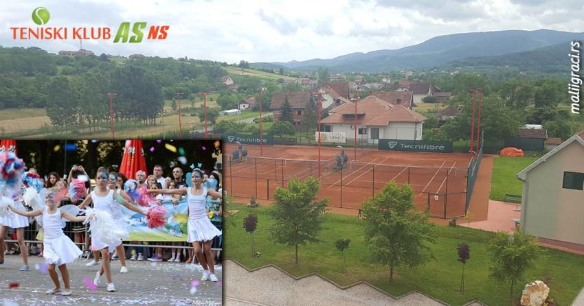 Предлог за леп викенд у Врњачкој Бањи, уз тенис и карневал