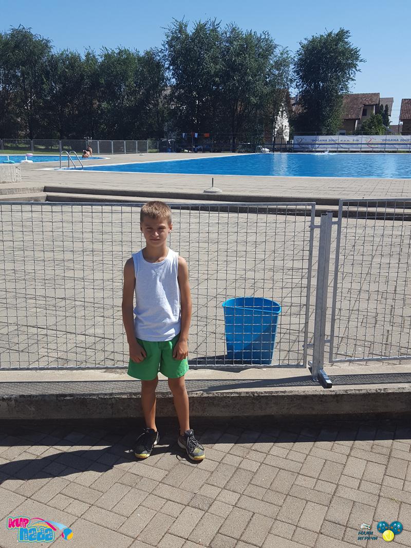 Jovan Bjelobrk, 20. jubilarni međunarodni teniski turnir Kup nada 2016, Teniski klub Sol 022 Šid, Teniski klub Sol Brčko