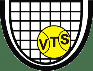 Teniski savez Vojvodine logotip, Vojvođanski teniski savez logotip, VTS, TSV