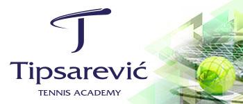 Teniska akademija Tipsarević Beograd, Tipsarevic Tennis Academy