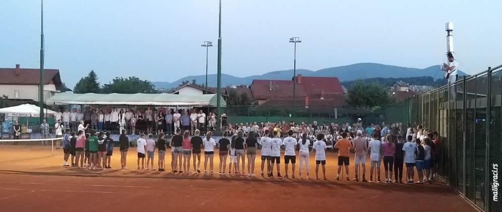 ČAČAK OPEN 2019 U14, Teniski klub Sloboda Čačak, Srbija, Tennis Europe Junior Tour