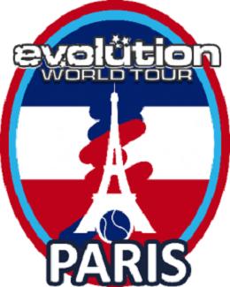 EKT Challenge Tour Paris, ETK izazov Pariz, Evolution Tennis