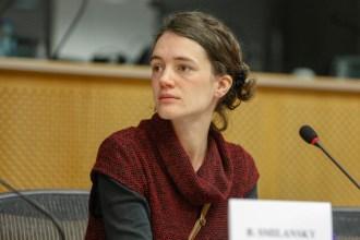 Blandine SMILANSKY, Senior Manager chez EUROCLIO