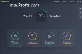 AVG PC TuneUp 2021 Crack + License key Free Download