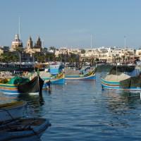300 SŁONECZNYCH DNI W ROKU, jednym słowem - Malta