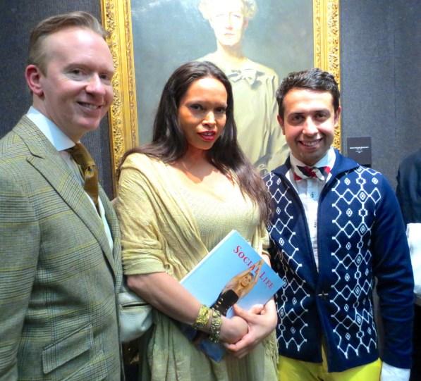 David Zyla, Viktor Luna, Rolise Rachel of Social Life Magazine_malindaknowlesnet