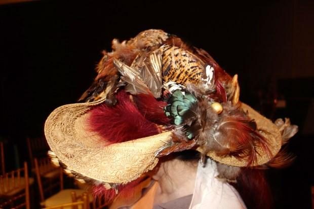 Ellen Christine's Hat