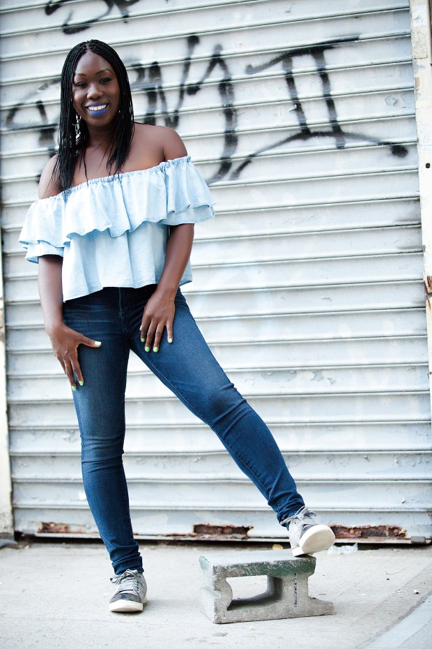 Malinda Knowles