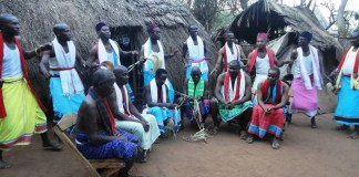 giriama-culture