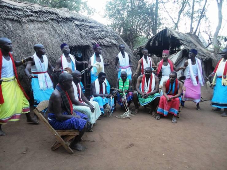 giriama culture 1 - 3 Reasons To Love Malindi