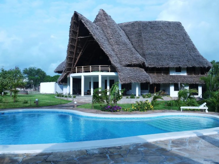 villa bb Hotels in Malindi - B&B Villa Waridi - Hotels in Malindi