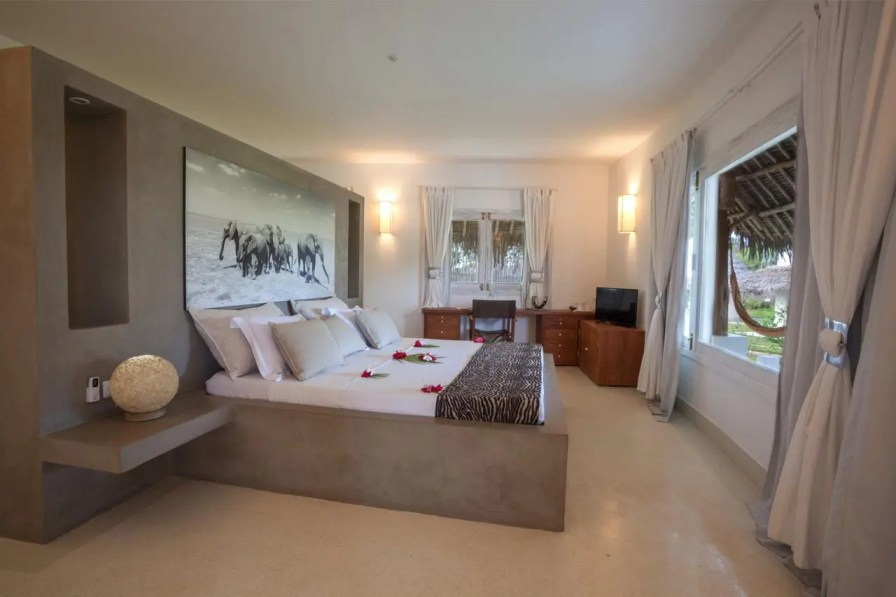 Leopard Point Luxury Beach Resort and Spa - Hotels in malindi